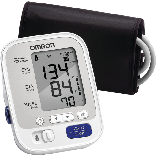 OMRON BP742N 5 Series Advanced Accuracy Upper Arm Blood Pressure Monitor