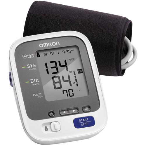 OMRON BP760N 7 Series Advanced Accuracy Upper Arm Blood Pressure Monitor