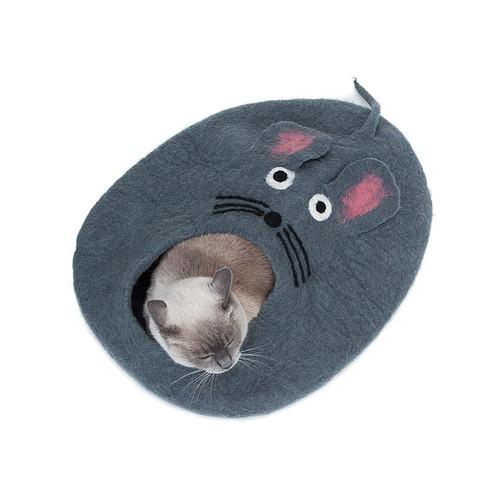 Mouse Cat Cave