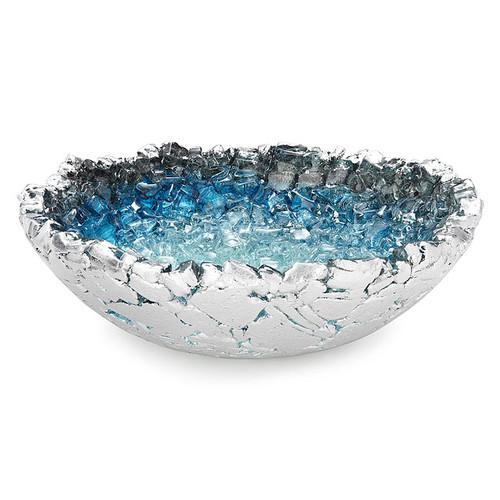 Atlantic Sculptural Bowl
