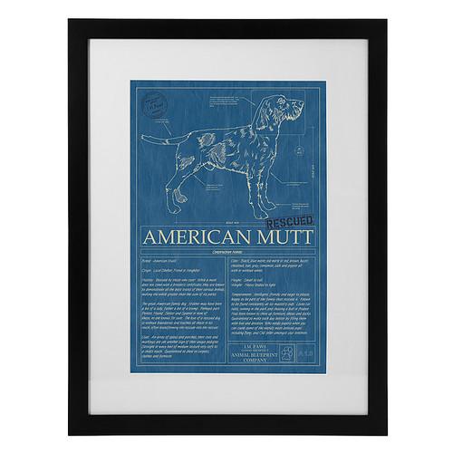 Mutt Blueprint