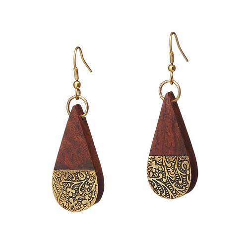 Auroral Earrings