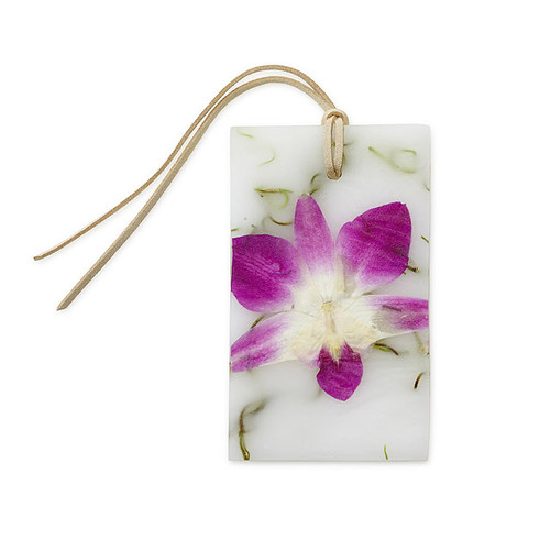 Botanical Floral Wax Sachets