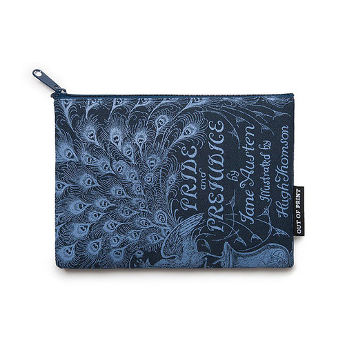 Cosmetic Pouch - Pride And Prejudice