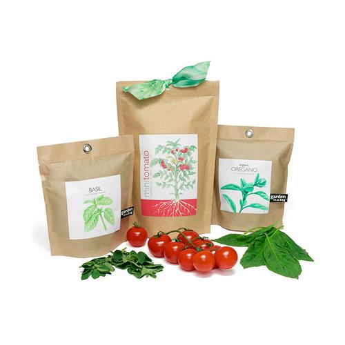 Grow Your Own Marinara Kit