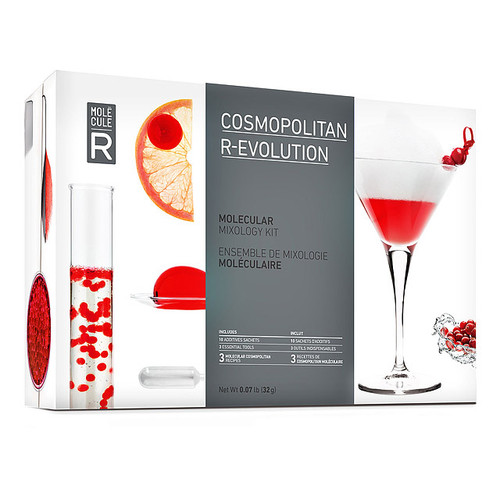 Molecular Mixology Kit - Cosmopolitan