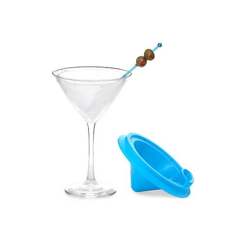 Martini Ice Liner - Set Of 2