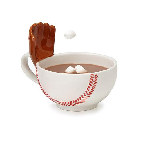 The Mug With A Glove