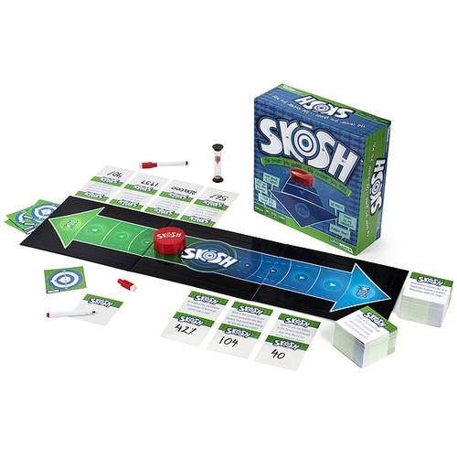 Skosh Guessing Game
