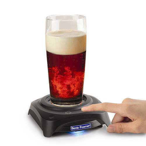 Beer Aroma Booster