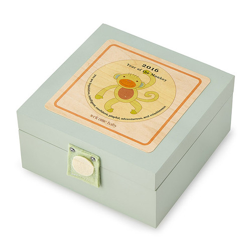 2016 Birth Year Box
