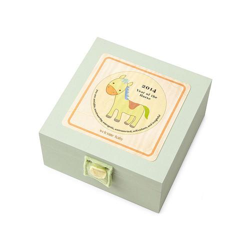 Birth Year Box