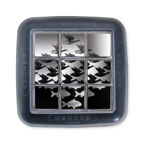 Escher Mirror Puzzle