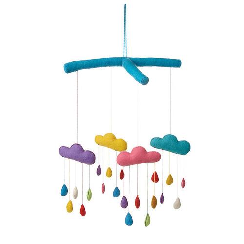 Rainbow Drops Mobile