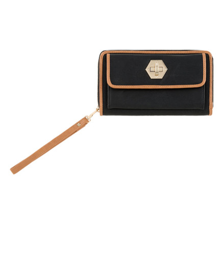 Caba Wristlet Wallet