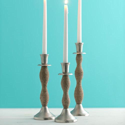 Medium Noemi Candlestick Holder