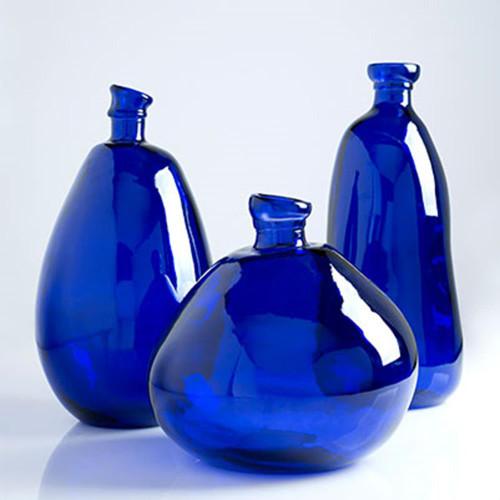 Medium Morph Vase,Fuchsia