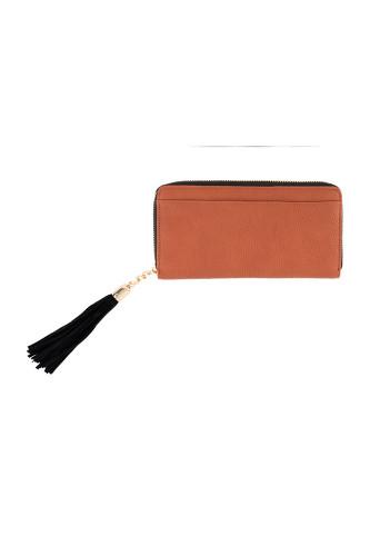 Rumer Zip Wallet