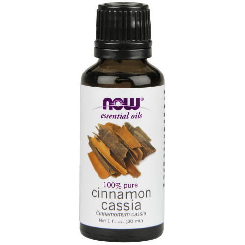 Cinnamon Cassia Oil 100% Pure