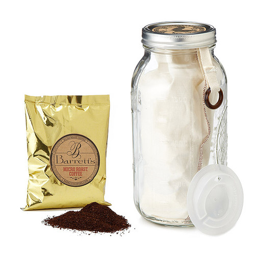Coffee Cold Brew Gift Set