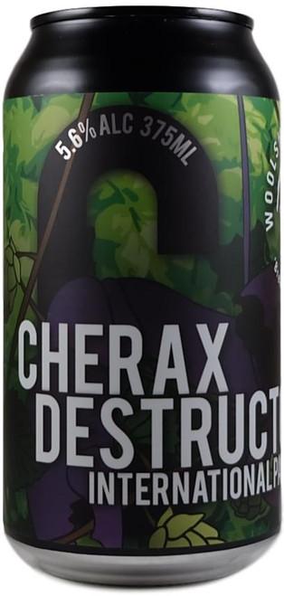 Woolshed Cherax Destructor IPA