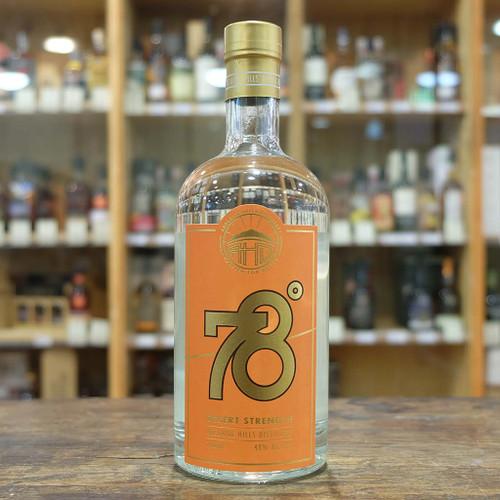 78 Degrees Desert Strength Gin