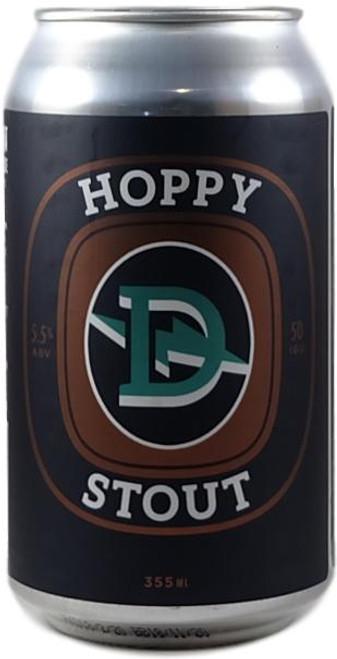 Dainton  Hoppy Stout