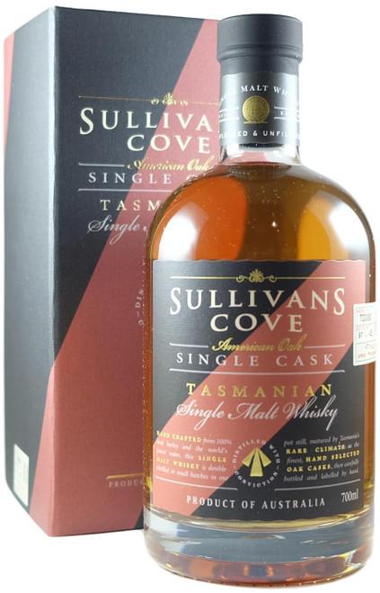 Sullivans Cove American Oak Refill TB0080