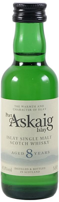Port Askaig 8-Year-Old Miniature
