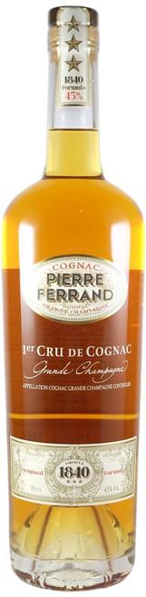 Pierre Ferrand 1840 Grande Champagne Cognac
