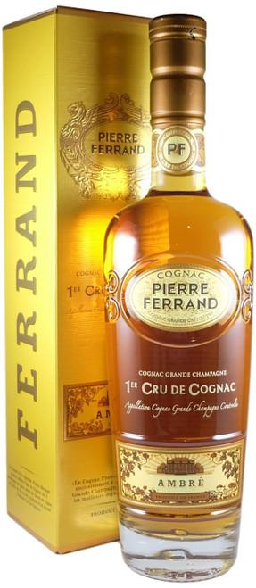 Pierre Ferrand Ambre Grand Champagne Cognac