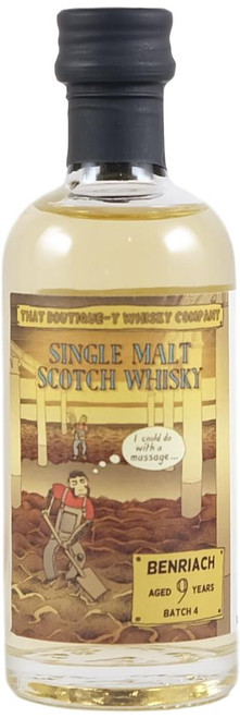 Boutique-y BenRiach 9-Year-Old Miniature