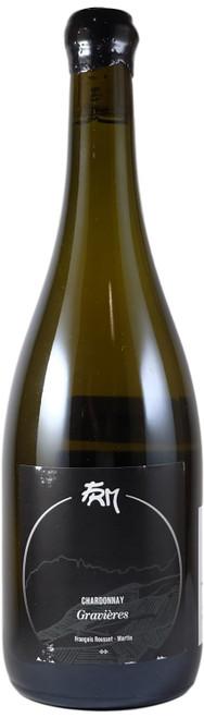 Francois Rousset-Martin Gravieres Chardonnay 2017