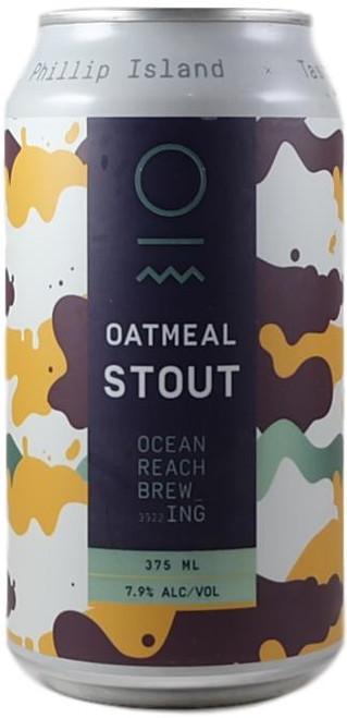 Ocean Reach Oatmeal Stout