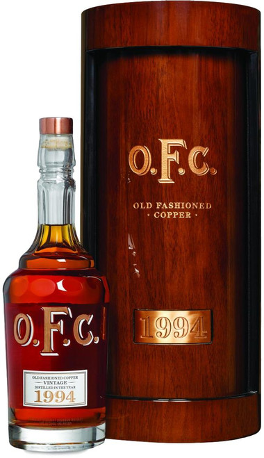 OFC Bourbon 1994 25-Year-Old