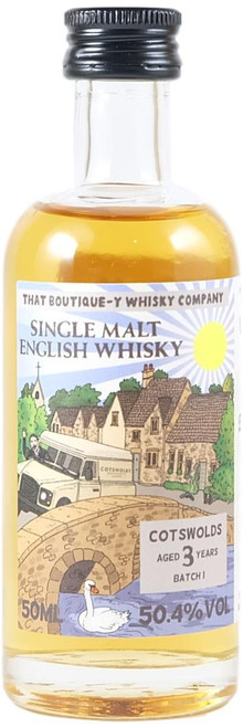 Boutique-y Cotswolds 3-Year-Old Batch 1 Miniature