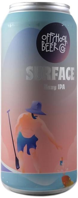 Offshoot Surface Hazy IPA 473ml