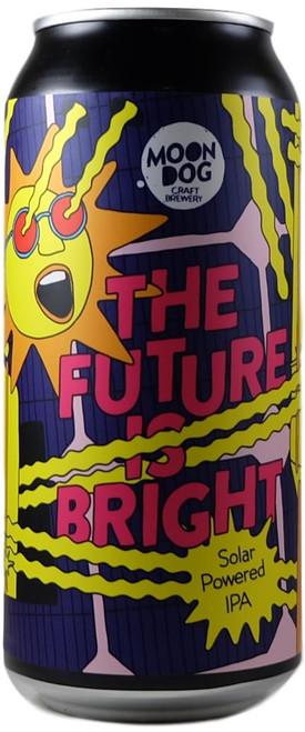 Moon Dog The Future Is Bright  IPA 440ml