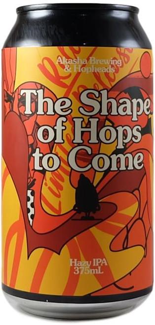 Akasha The Shape Of Hops To Come   - MAX 2 PER CUSTOMER