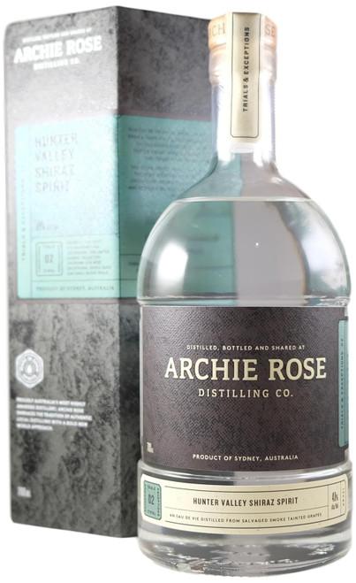 Archie Rose Hunter Valley Shiraz Spirit