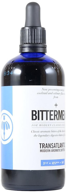 Bittermens Transatlantic Aromatic Bitters