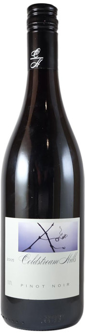 Coldstream Hills Pinot Noir 2005