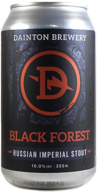 Dainton Black Forest Russian Imperial Stout