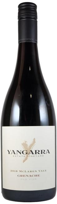 Yangarra Old Vine Grenache 2018