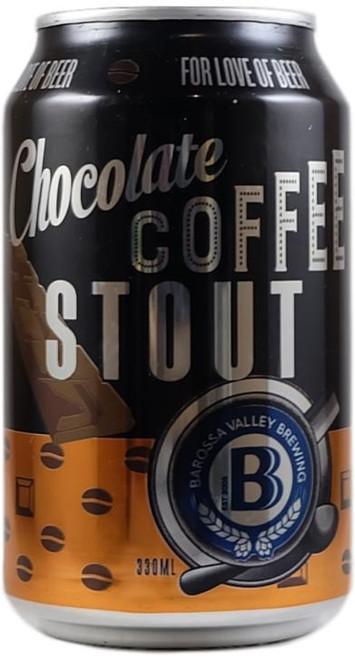 Barossa Valley  Chocolate Coffee Stout