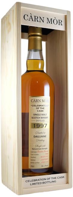Carn Mor Celebration Of The Cask Dailuaine 1997