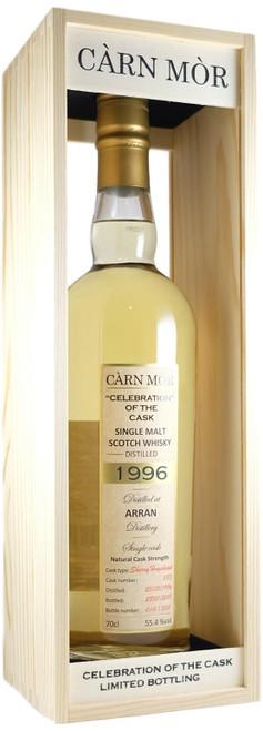 Carn Mor Celebration Of The Cask Arran 1996