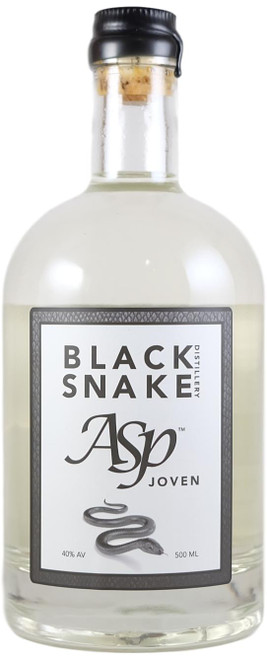 Black Snake ASp Agave Spirit Batch 33