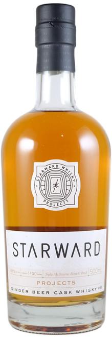 Starward Ginger Beer Cask Edition 5