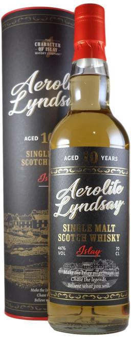 Aerolite Lyndsay 10-Year-Old Single Malt